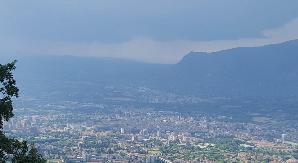 La ricetta di Legambiente Umbria contro la mal'aria