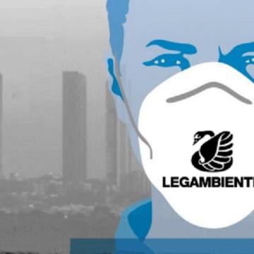 Mal'Aria 2018: Terni si conferma tra le peggiori per la qualità dell'aria nel centro Italia