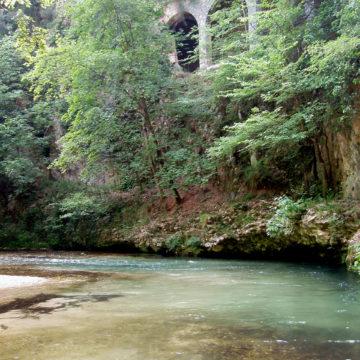 Legambiente Umbria torna in Valnerina con la gestione degli ecosistemi acquatici dei fiumi Nera e del Corno e delle Zone a regolamento specifico di pesca no kill.