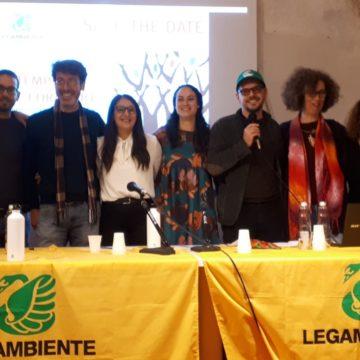 Rinnovato il direttivo di Legambiente Umbria: Maurizio Zara eletto presidente, Brigida Stanziola direttrice