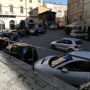 Perugia: ZTL aperta alle auto