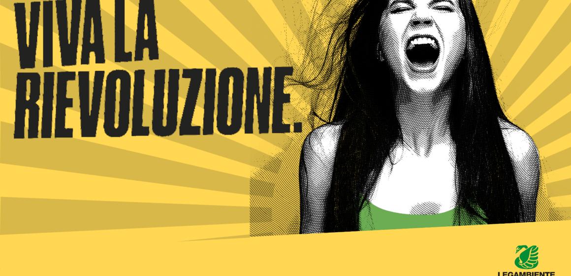 La #rievoluzione è iniziata: campagna soci 2020