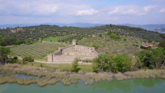 Multi.Park: multifunzionalità nelle aree parco dell'Umbria