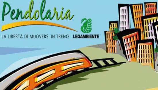 Pendolaria 2017: i numeri dell'Umbria