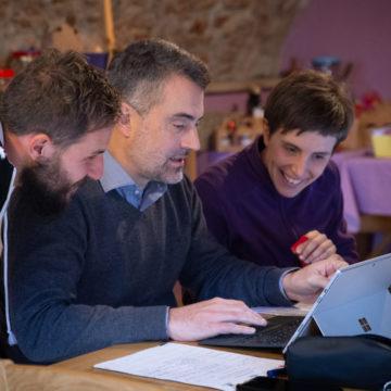 RestartApp per il Centro Italia: ricostruire fiducia