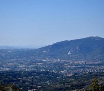 Mal'aria 2019: Terni è la città del Centro Italia con i dati peggiori: 86 giornate fuorilegge (49 per il Pm10 e 37 per l'ozono)