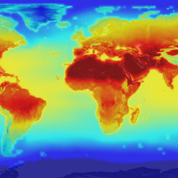Fermare la febbre del pianeta!