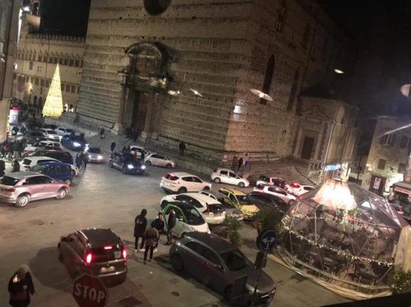 La Mal'Aria umbra: a Terni, a Foligno, a Città di Castello, a Perugia, ogni anno d'inverno l'aria diventa irrespirabile, sappiamo perché e sappiamo come migliorare la situazione, eppure nessuno fa nulla