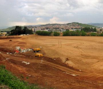 Storie di consumo di suolo in Umbria