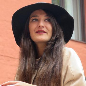 Martina Palmisano
