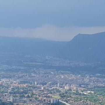 Legambiente su emergenza qualità dell'aria a Terni