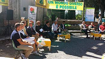 FestAmbiente Umbria