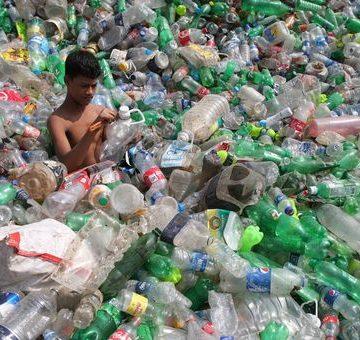 """Legambiente Umbria su rinvio Plastic Tax proposto dalla Giunta Regionale dell'Umbria """"a sostegno dell'economia umbra"""""""