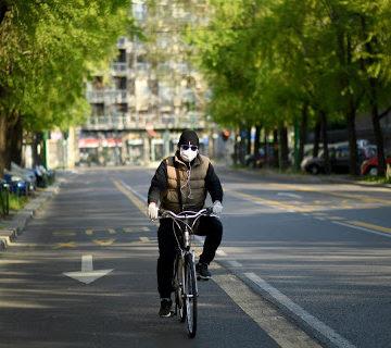 Lettera aperta al Comune di Perugia per la mobilità nella fase post covid-19
