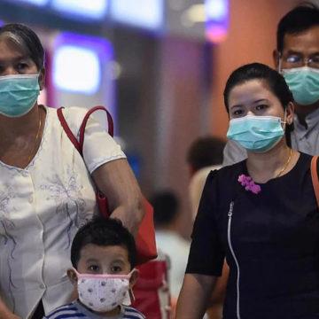 Covid19 e Aerosol atmosferico, il ruolo dell'inquinamento da particolato: proteggersi ora e in futuro