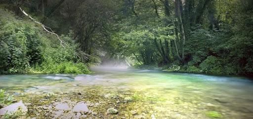 Le Guardie ittiche di Legambiente Umbria fermano due bracconieri in Valnerina
