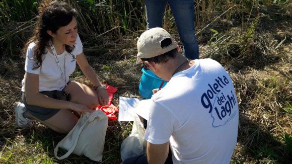 La Goletta dei Laghi di Legambiente dal 24 al 28 luglio in Umbria sui Laghi Trasimeno e Piediluco –  Le iniziative in programma