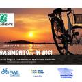 Trasimonto… in bici – per la tappa umbra di Goletta dei Laghi 2021